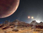 دراسة جديدة: الكواكب الثلجية الشبيهة بالأرض تدعم الحياة