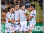 إسبانيا بطلا لأمم أوروبا للشباب تحت 19 عاما بالفوز على البرتغال