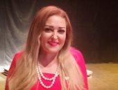فيديو.. نهال عنبر : مكملين فى دعم المرأة وسعيدة بتواجدى فى محافظة دمياط