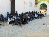 قبرص تطلب من أوروبا نقل عدد من المهاجرين إلى أراضيها