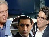 مذيعو الإخوان فى تركيا يبايعون علاء مبارك ويدافعون عن الحزب الوطنى