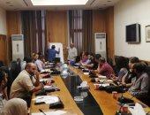 اتحاد الصناعات يعقد دورة تدريبية بعنوان برنامج تحسين الإنتاجية للشركات