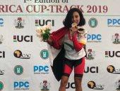 بطلة أفريقيا للدراجات: سعر الواحدة يتجاوز 40 ألف جنيه ونحتاج رعاة