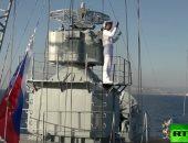 روسيا تحتجز 87 صيادا كوريا شماليا و11 سفينة صيد فى بحر اليابان