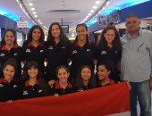 وزارة الرياضة تكرم منتخب السلة بعد الصعود لكأس العالم للناشئين