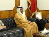 رئيس مجلس الشورى البحرينى: المؤسسات الحقوقية عززت مبادئ حقوق الإنسان فى المملكة