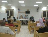 """قوافل """"البحوث الإسلامية"""" تختتم عملها فى جنوب سيناء وبورسعيد والإسكندرية"""