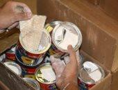 الجمارك السعودية تضبط كونتنر حلوى يحتوى على أكثر من مليون حبة  كبتاجون