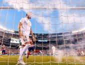 جماهير ريال مدريد تهاجم الإدارة واللاعبين وزيدان بعد فضيحة أتلتيكو
