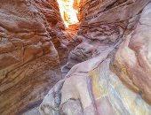 """""""جمال بلدنا"""".. قارئ يطلق حملة ترويج سياحى فى جنوب سيناء وعدد من المحميات"""