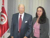 وزيرة تونسية سابقة: سنعزل الإخوان فى الانتخابات.. ووجدى غنيم داعية للإرهاب