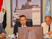 محافظ الإسكندرية يشدد على تكثيف أعمال النظافة خلال عيد الأضحى