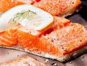 """أفضل 6 أطعمة غنية بفيتامين """"B12"""".. لتجنب التعب وفقر الدم واضطراب المزاج"""