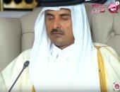 """أزمة بين """"تميم"""" و""""حمد بن جاسم"""".. والسبب فضيحة بنك باركليز"""