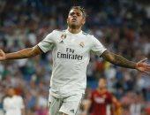 مهاجم ريال مدريد يوافق على العودة إلى الدوري الفرنسي