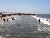القارئ محيى الدين جاويش يكتب  التلوث.. ما تلقونه للبحر يعيده البحر إليكم ..!