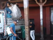 البيئة تشن حملات تفتيش على المنشآت الصناعية وتنظم ورش عمل فى الإسكندرية
