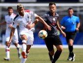 ميلان يسقط أمام بنفيكا فى كأس الدولية للأبطال.. فيديو