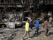 ارتفاع قتلى هجوم حفل زفاف كابول إلى 80 قتيلا
