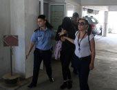 بريطانية تمثل أمام محكمة فى قبرص لاتهامها إسرائيليين كذبا باغتصابها