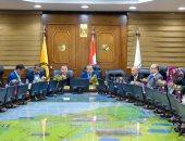 مجلس جامعة بنى سويف يوافق على ترقيات 42 من أعضاء هيئة التدرس ..تعرف عليهم