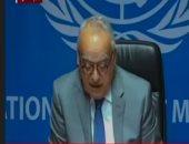 الأمم المتحدة تدعو حكومة السراج لوقف استخدام مطار معيتيقة فى أغراض عسكرية