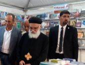 افتتاح معرض البطريركية الارثوذكسية بالإسكندرية بتخفيضات تصل لـ50%