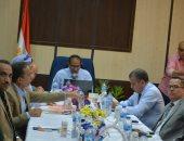 جامعة أسوان توافق على بدء الدراسة بالتعاون مع جامعة مصر للتعليم الإلكترونى