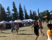 الشرطة الأمريكية تعلن مقتل منفذ الهجوم بمهرجان الأطعمة فى كاليفورنيا