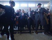 فيلم مارتن سكورسيزى الجديد The Irishman يعرض بمهرجان نيويورك السينمائى