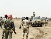 قتيلان وجريحان فى هجوم إرهابى استهدف قوات الجيش شمال مالى