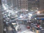 مأساة مواطن يعانى من مشاكل خدمية بالقومية العربية