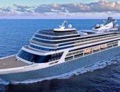 صور.. شقة بـ2.5 مليون دولار على متن سفينة سياحية
