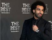 شارك بالتصويت فى اختيار محمد صلاح أفضل لاعبى العالم 2020