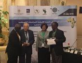 اللجنة الأفريقية للمواصفات الكهروتقنية تعقد اجتماعًا استثنائيًا بالقاهرة لأول مرة