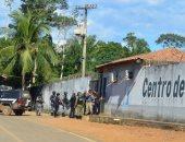 ارتفاع حصيلة مذبحة سجن البرازيل لـ 57 سجينا
