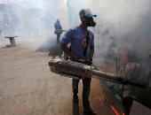 هندوراس تعلن الطوارئ وتكثف جهودها للقضاء على وباء حمى الضنك