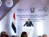 رئيس الوزراء يتفقد منطقة الأبراج السكنية بمدينة العلمين الجديدة