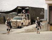 الجيش المكسيكى ينشر جنوده للبحث عن مفقودين عقب زلزال