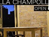 """المعهد الفرنسى يقدم برنامج إقامة فنية بـ""""فيلا شامبليون"""".. اعرف السبب"""