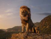 مليار و632 مليون دولار إيرادات فيلم The Lion King