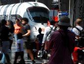 صور.. متهم بدفع طفل أمام قطار فى ألمانيا كان مطلوبا لدى سويسرا