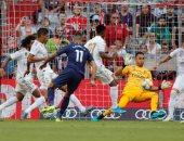 ملخص مباراة ريال مدريد ضد توتنهام في كأس أودي