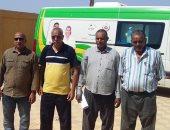 الأربعاء.. تنظيم قافلتين خدميتين وعلاج بالمجان شرق الإسكندرية