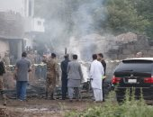 مصرع ضابط شرطة وإصابة 10 أشخاص آخرين فى انفجار بمدينة كويتا الباكستانية