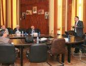 جامعة طنطا: ترشيح 12 مشروع للتمويل بقيمة 8 مليون جنيه