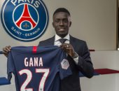 باريس سان جيرمان يضم السنغالى جانا جاي من إيفرتون