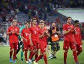 البايرن ضد هرتا برلين.. ليفا يقود هجوم البافارى فى افتتاح الدوري الألمانى