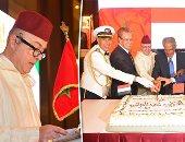 فيديو وصور.. سفير المغرب: العمق الأفريقى مع مصر يؤهلنا لرفع تحديات التنمية