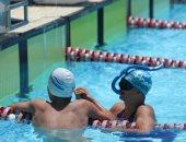 إشادة دولية بالتنظيم المصرى لبطولة العالم للسباحة بالزعانف
